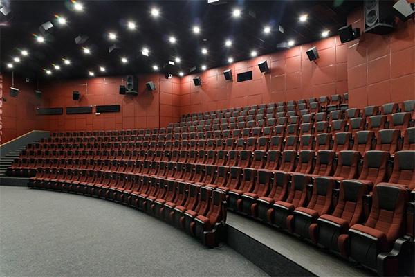 "Фото: кинотеатр ""Мадагаскар"""