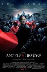 Ангелы и демоны в прокате в Набережных Челнах