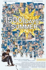 500 дней лета в прокате в Набережных Челнах