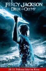 Перси Джексон и похититель молний  в прокате в Набережных Челнах