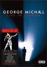 George Michael: Live in London в прокате в Набережных Челнах