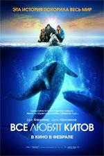 Все любят китов в прокате в Набережных Челнах