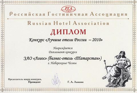 Дипломированный Татарстан