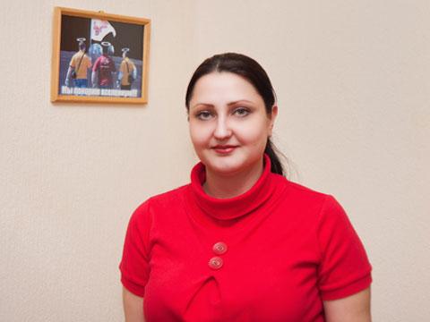«Когда карточки перестали умещаться в сумочке, открыла дисконтную систему VISTCARD» - Татьяна Архипова.