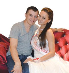 «Бриллиантовая невеста России» из Челнов мечтает родить тройню!