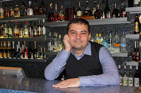Денис Нитенко: «Буду развивать сетевой бизнес»