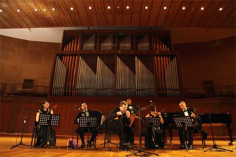 От всемирной классики до народной музыки
