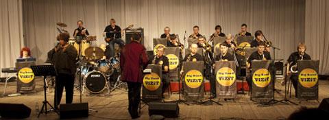Джазовой певице Мэнди Гейнс в Челнах аплодировали стоя!