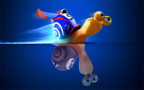 3D комедия Турбо - эксклюзивный премьерный показ!