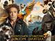 19 февраля в кинотеатре Синема Парк эксклюзивная премьера фильма «Удивительное путешествие Доктора Дулиттла»