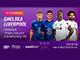 Прямая трансляция матча Челси-Ливерпуль от Окко Спорт в  кинотеатре СИНЕМА ПАРК