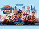 Смотрите первыми «Щенячий патруль в кино» 21 августа в кинотеатре СИНЕМА ПАРК !