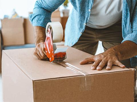 Советы по упаковке вещей перед переездом