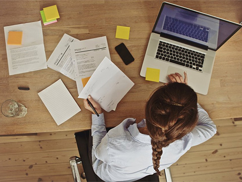 Удалённая работа: в чём основная суть деятельности?